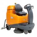Taski Swingo 4000 автоматическая поломойная машина с местом для оператора