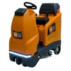 TASKI swingo 2100micro BMS EURO автоматическая поломоечная машина с местом для оператора, арт. 7523420