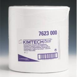 KIMTECH PURE* Протирочные салфетки - Большой рулон / Белый