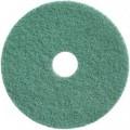 Алмазный круг TASKI Twister, 11 дюймов (28 см), зеленый