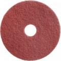 Алмазный круг TASKI Twister, 11 дюймов (28 см), красный