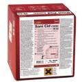 Taski Sani Cid conc Средство для уборки туалетных комнат (для жесткой воды) - концентрат